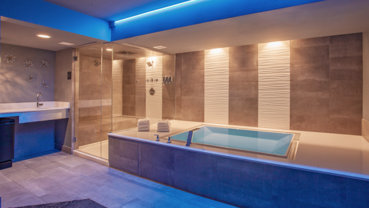 Rooms Suites Elate Prestige Club