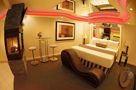 Rooms Suites Optimum Prestige Club Take Your Sexy